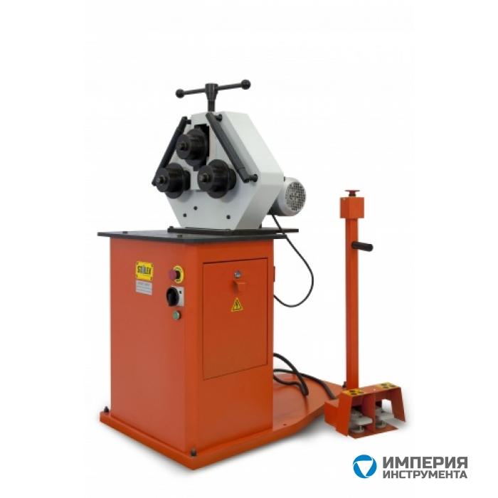 Stalex RBM30HV Профилегибочный электромеханический станок