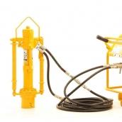 Гидравлическое строительное оборудование