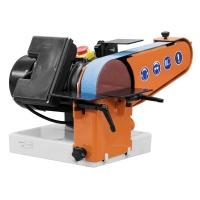 Ленточно-шлифовальный станок Stalex S-50
