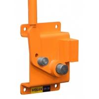 Станок для гибки арматуры Stalex DR-20