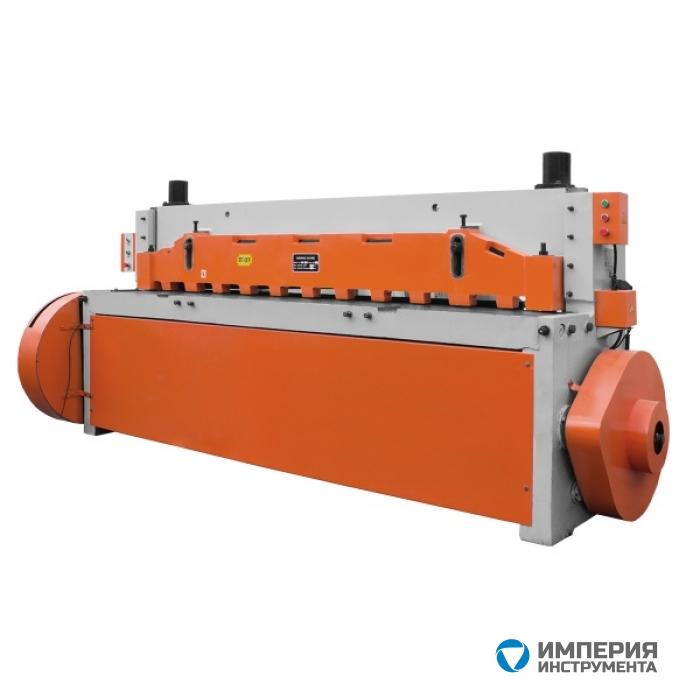 Электромеханическая гильотина Stalex Q11-6x2550