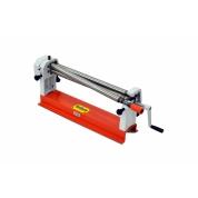 Вальцовочный ручной станок Stalex W01-0.8х305