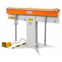 Листогибочный электромагнитный станок Stalex EB 1250х1,6