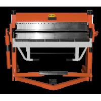 Stalex PBB 1270/3SH Сегментный листогибочный станок
