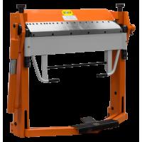 Stalex PBB 1020/2.5 Сегментный листогибочный станок