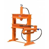 Stalex HP-10 Пресс гидравлический