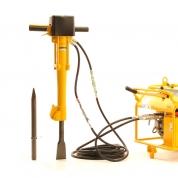 Гидромолоток отбойный Caiman BH201V