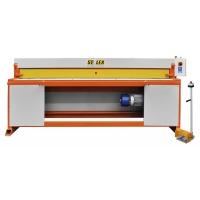 Электромеханическая гильотина STALEX GM 1250/1.5