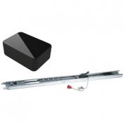 Привод для секционных ворот Doorhan SE750PRO BLACK KIT