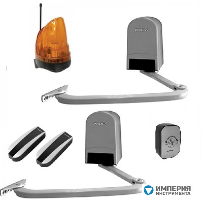 Комплект автоматики для распашных ворот Doorhan ARM-230BASE