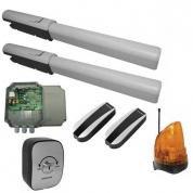Комплект автоматики для распашных ворот Doorhan SW 3000KIT