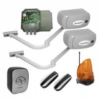 Комплект автоматики для распашных ворот Doorhan ARM 320 KIT