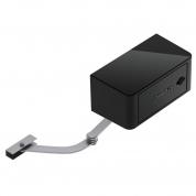 Автоматический привод для распашных ворот Doorhan ARM-320PRO/Black