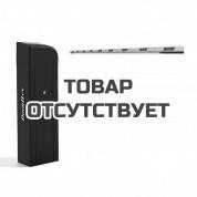 Шлагбаум автоматический 3 м. Doorhan BARRIER-PRO-RPD3000LED
