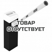 Шлагбаум автоматический 4.3 м. Doorhan BARRIER PRO4000R