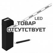 Шлагбаум автоматический 5 м. Doorhan BARRIER PRO5000LED