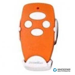 Пульт 4-х канальный Doorhan Transmitter 4-Orange