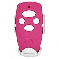 Пульт 4-х канальный Doorhan Transmitter 4-Pink
