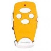 Пульт 4-х канальный Doorhan Transmitter 4-Yellow