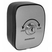 Ключ-кнопка накладная Doorhan KEYSWITCH_N