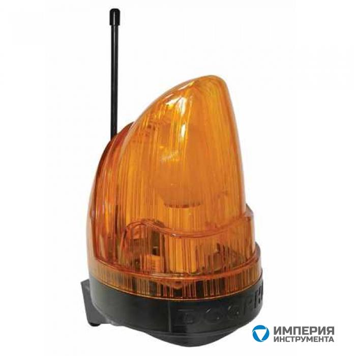 Лампа сигнальная Doorhan LAMP с антенной 220В