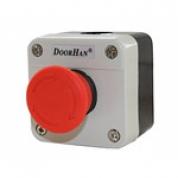 Кнопка аварийной остановки привода Doorhan STOP
