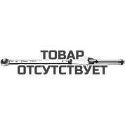 Динамометрический ключ WERA 7007 E, 110-550 Nm, со сквозной трещоткой 075420