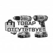 Набор инструментов Ryobi R18CK2B-LL13S ONE+