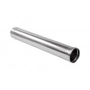 Труба отвода газов 150 мм, 1м MASTER