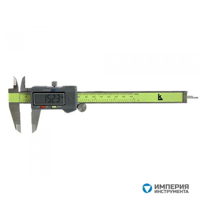 Штангенциркуль электронный ШЦЦ-I 0-250 0.01