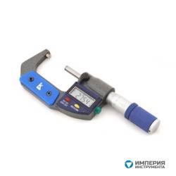 Микрометр гладкий электронный МКЦ 25-50 0.001