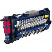 Набор WERA Tool-Check PLUS Red Bull Racing 227704