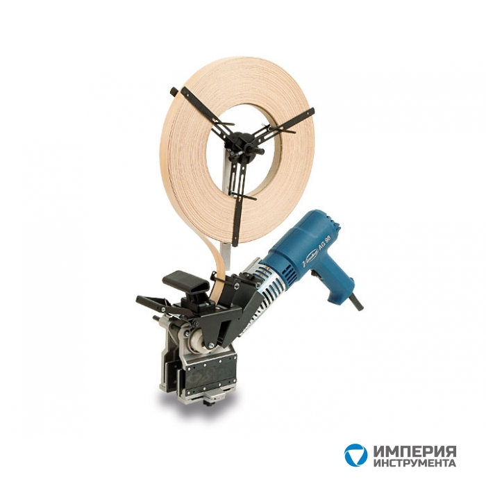 Ручная кромкооблицовочная машина Virutex AG98R( AG200N)- 5200400