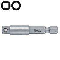 Стержни инструментов (соединительные детали) WERA 870/4 311517