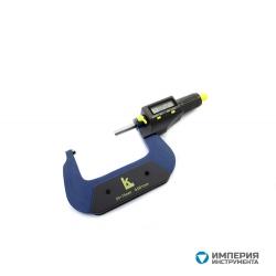 Микрометр гладкий электронный МКЦ 50-75 0.001