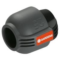 Заглушка Gardena 25 мм
