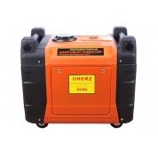 Herz IG-3100E Инверторный бензиновый генератор
