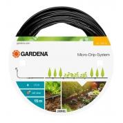 Шланг Gardena сочащийся для наземной прокладки 4.6 мм (3/16)