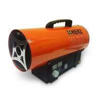 Тепловая пушка газовая Herz G-15