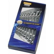 Набор комбинированных гаечных ключей Heyco HE-50810827180