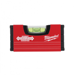 Уровень Milwaukee Minibox 10 см (1шт)