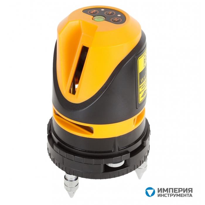 Лазерный нивелир VEGA LP360