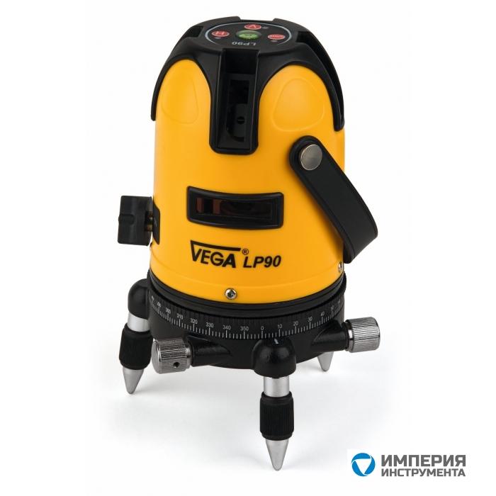 Лазерный нивелир VEGA LP90