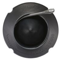 Трос с барабаном для прочистной машины Milwaukee 8 мм x 7.6 м фиксированный