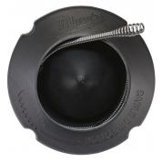 Трос с барабаном для прочистной машины Milwaukee 6 мм x 7.6 м фиксированный