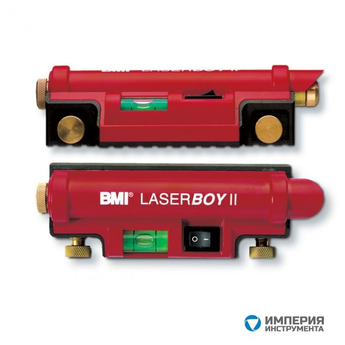 Лазерный уровень цифровой BMI LASERBOY II