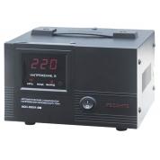 Однофазный стабилизатор напряжения электромеханического типа Ресанта ACH-500/1-ЭМ