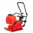 DIAM (ДИАМ) VM-60/5,5H Виброплита бензиновая с баком для воды
