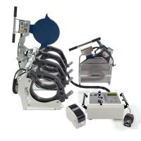 HURNER WeldControl EF 200 Комбинированный аппарат для сварки труб