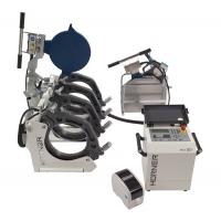 HURNER CNC ECO 2.0 355 Стыковая сварочная машина